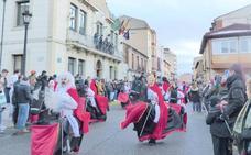 La Robla abre las inscripciones para su desfile de Carnaval