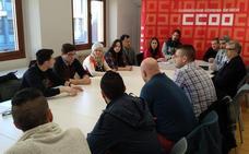 Unidos Podemos exigirá el apoyo del Gobierno tras la 'uberización' de Embutidos Rodríguez