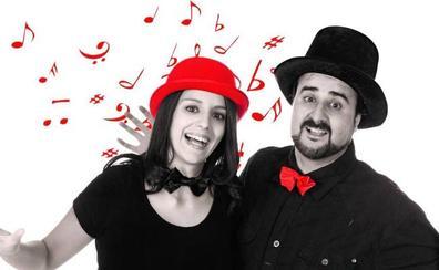 Cuentos con música en el Auditorio Ciudad de León