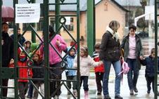 Cs insta al Ayuntamiento de Ponferrada y a la Junta a resolver las inundaciones del colegio Valentín García Yebra