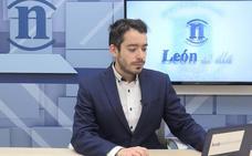 Informativo leonoticias | 'León al día' 25 de enero