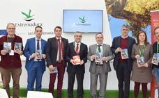La Bañeza se promociona junto a la Red de Cooperación de Ciudades de la Ruta Vía de la Plata en Fitur