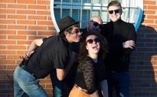 El Caño Malasaña, escenario de la vuelta del Pop a León con Los Tang el sábado 26 de enero
