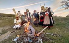 La Cuesta se entrega a su fiesta pagana