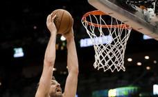 Pau y Marc Gasol destacan en los triunfos de los Spurs y de los Grizzlies