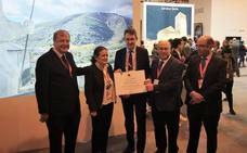 La revista AireLibre premia a la Diputación de León por su decidida apuesta por el turismo sostenible y el desarrollo local