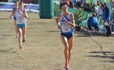 Nuria Lugueros, centrada en lograr plaza para el Mundial de cross