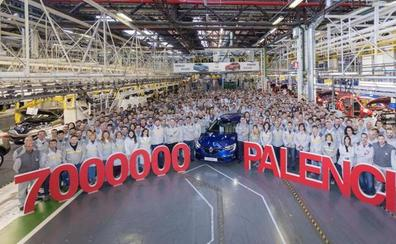 Renault recupera el turno de noche en Palencia a finales de abril con 500 trabajadores
