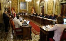 La Diputación de Salamanca debatirá este miércoles la autonomía de la Región Leonesa