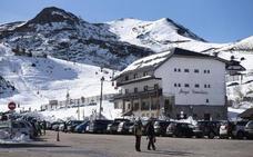 La Universidad de Oviedo quiere reabrir este año el albergue de Pajares con 80 plazas