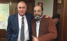 La línea continuista se impone en la UPL: Sendino vence el pulso a 'Cheva' y será el candidato a la Alcaldía de León