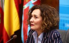 Merayo «acata pero no comparte» la decisión del PP, critica las «formas» y asegura que nadie negoció con ella
