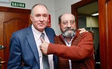López Sendino se impone a 'Cheva' y será 'cabeza de cartel' de la UPL en León capital