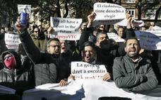 Cataluña aprueba el decreto que obliga a precontratar los VTC