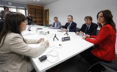 El concejal Fernando Salguero descarta presiones pero ni recuerda ni niega contactos con los cabecillas de la trama Enredadera