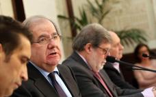 La Junta revisará el Plan de dinamización económica de los municipios mineros para buscar alternativas a los cierres