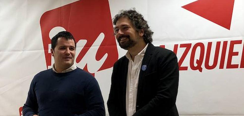 IU Castilla y León abre sus primarias a simpatizantes y emigrados