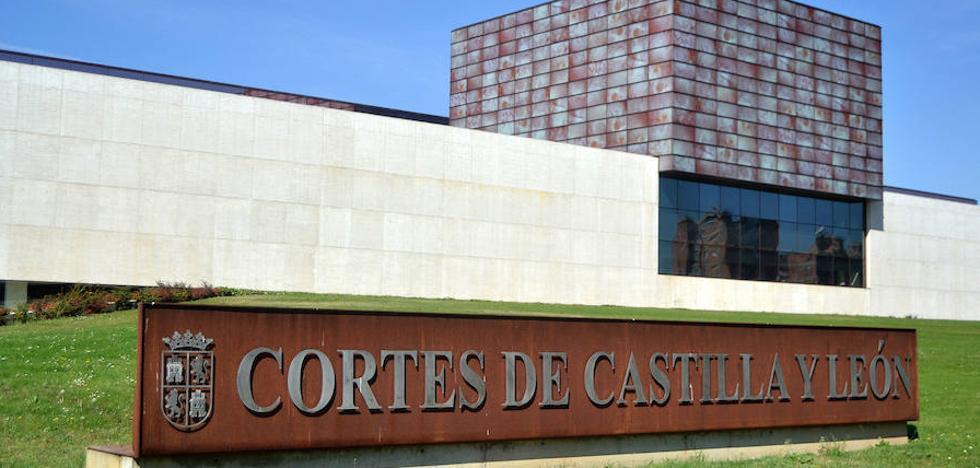 Los letrados de las Cortes rechazan la enmienda a la totalidad del PSOE sobre la carrera profesional