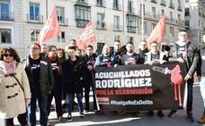 Podemos pedirá la descalificación de Servicarne como cooperativa por despedir a los huelguistas
