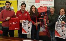 La carrera Entreculturas busca mil corredores solidarios en León