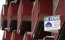 Las hipotecas sobre viviendas aumentan más de un 15% en León durante el mes de noviembre, alcanzando las 170