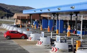El peaje de la autopista del Huerna ya es un 33,5% más caro que el resto de carreteras de pago