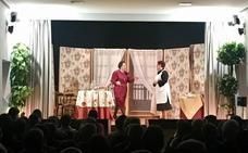 El Ayuntamiento de Cuadros celebra esta semana el II festival de teatro 'El corral de Lorenzana'