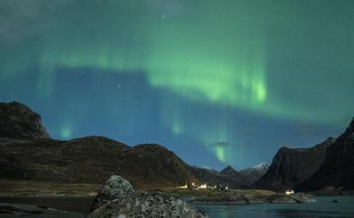 Los mejores lugares del mundo para contemplar auroras boreales