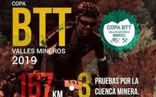 Tres pruebas de bicicleta de montaña conforman la primera edición de la Copa BTT Valles Mineros del Bierzo