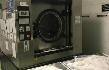 Proyecto Hombre recauda más de 2.000 euros para la puesta en marcha de su lavandería solidaria en Bembibre