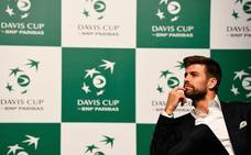 LaLiga patrocinará la nueva Copa Davis de Piqué