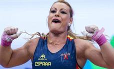 Ya hay fecha para que Lydia Valentín tenga su oro olímpico: el 28 de febrero
