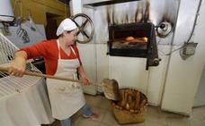 Solidaridad 'panadera' frente al argayo asturleonés