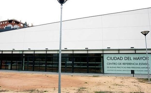 Podemos rechaza que el avance de la Ciudad del Mayor prive a León de levantar el CRE de Autismo