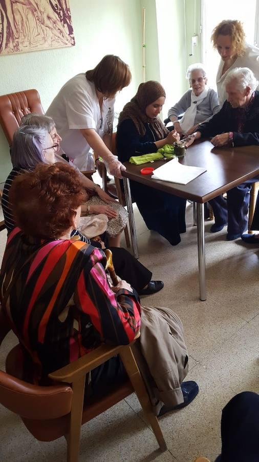 Actividades del Centro de Integración de Inmigrantes de León
