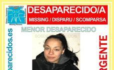Una menor de 14 años permanece desaparecida desde este sábado en Palacios de la Valduerna
