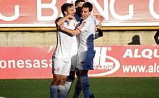 Sergio Marcos: «No tengáis duda de que estaremos arriba y daremos muchas alegrías»