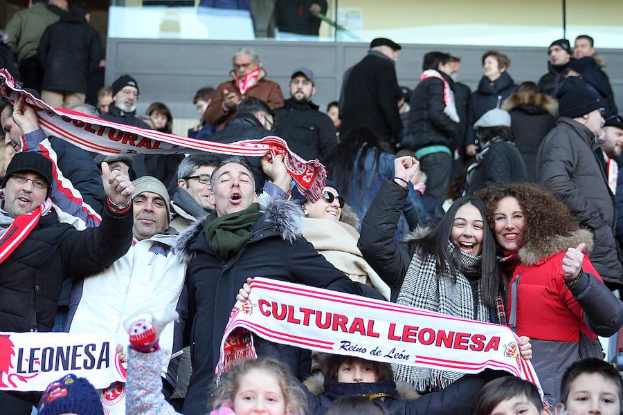 Las imágenes de la Cultural - Atlético B
