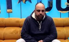 Julio Ruz, expulsado de Gran Hermano Dúo por «conducta inaceptable»