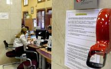 El 55% de parados leoneses ya han agotado sus prestaciones y «ya están en la casilla de salida de León»