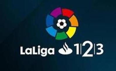 Vídeo: el mejor resumen del partido Las Palmas-Zaragoza de la 24ª jornada