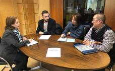 León apoya a 'Somos Diversos', la nueva asociación que reúne a niños y jóvenes con diversidad funciona