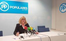 El PP insta a las Cortes a rechazar las cuentas «electoralistas» de Sánchez que «freirán a impuestos» a los leoneses