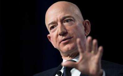 Jeff Bezos busca al traidor dentro de su círculo más cercano