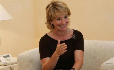 La UCO revela que Aguirre gastó el doble del presupuesto declarado en las elecciones de 2011