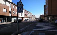 UPL de San Andrés del Rabanedo propone una serie de mejoras en la circulación vial y seguridad del municipio