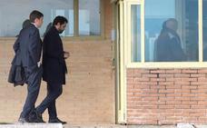 Lío en Soto del Real por la «mudanza» de los presos