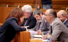 El PP rechaza el modelo de cocinas in situ en los centros públicos que pide toda la oposición