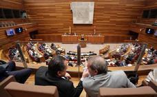 Las Cortes rechazan la iniciativa de IU para «asegurar la viabilidad» del centro de FP de La Robla