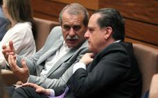 Las Cortes ratifican el nombramiento de Amilivia al frente del Consejo de Cuentas